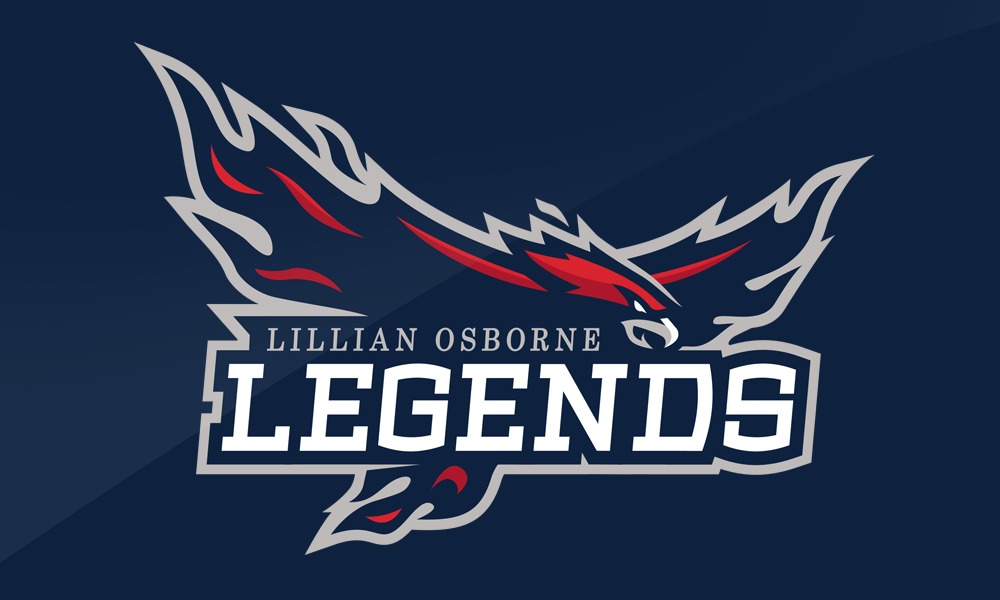 LILLIAN OSBORNE LEGENDS