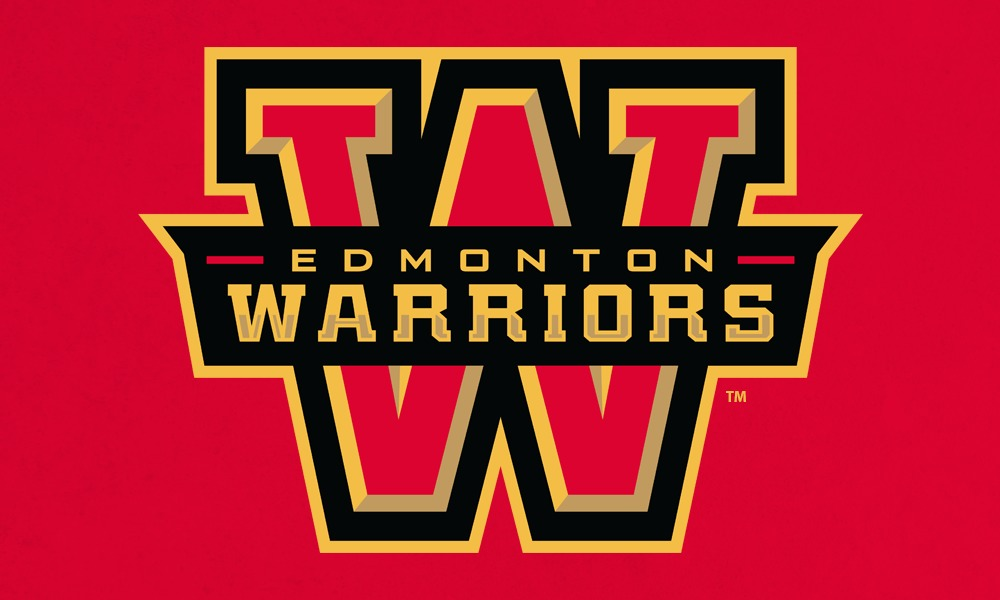 EDMONTON WARRIORS